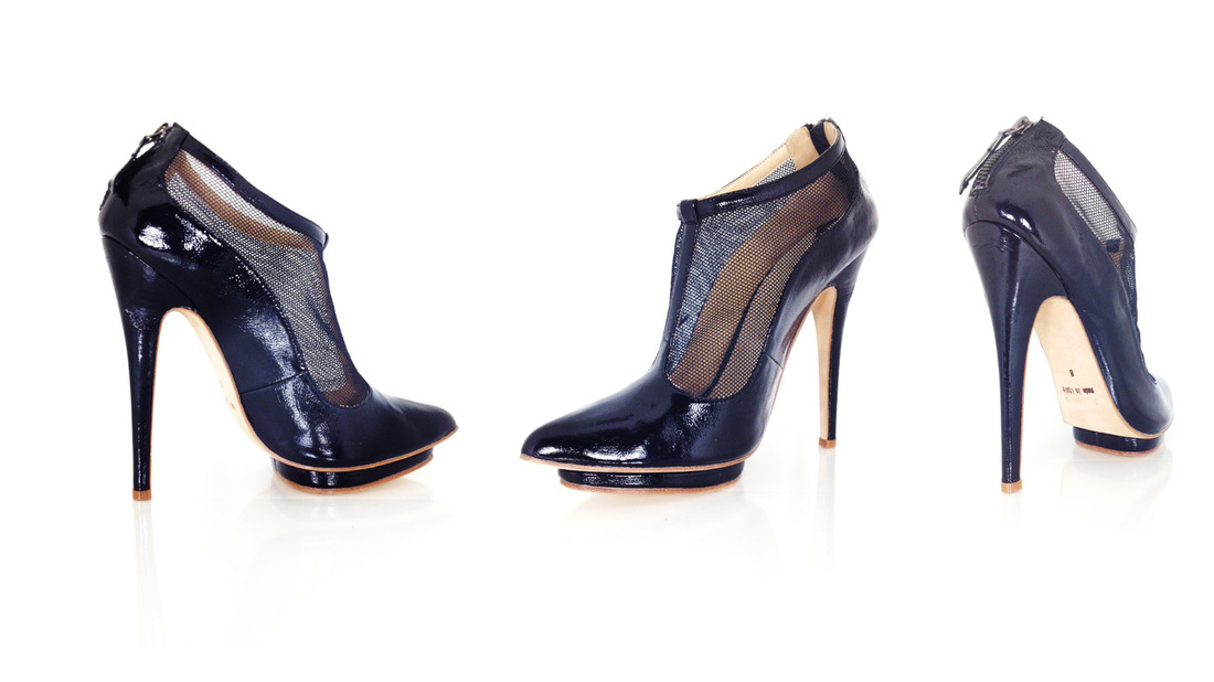 Obi Cymatica - Shoes Designer New York